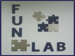 Notre Dame Fun Lab Department of Psychology